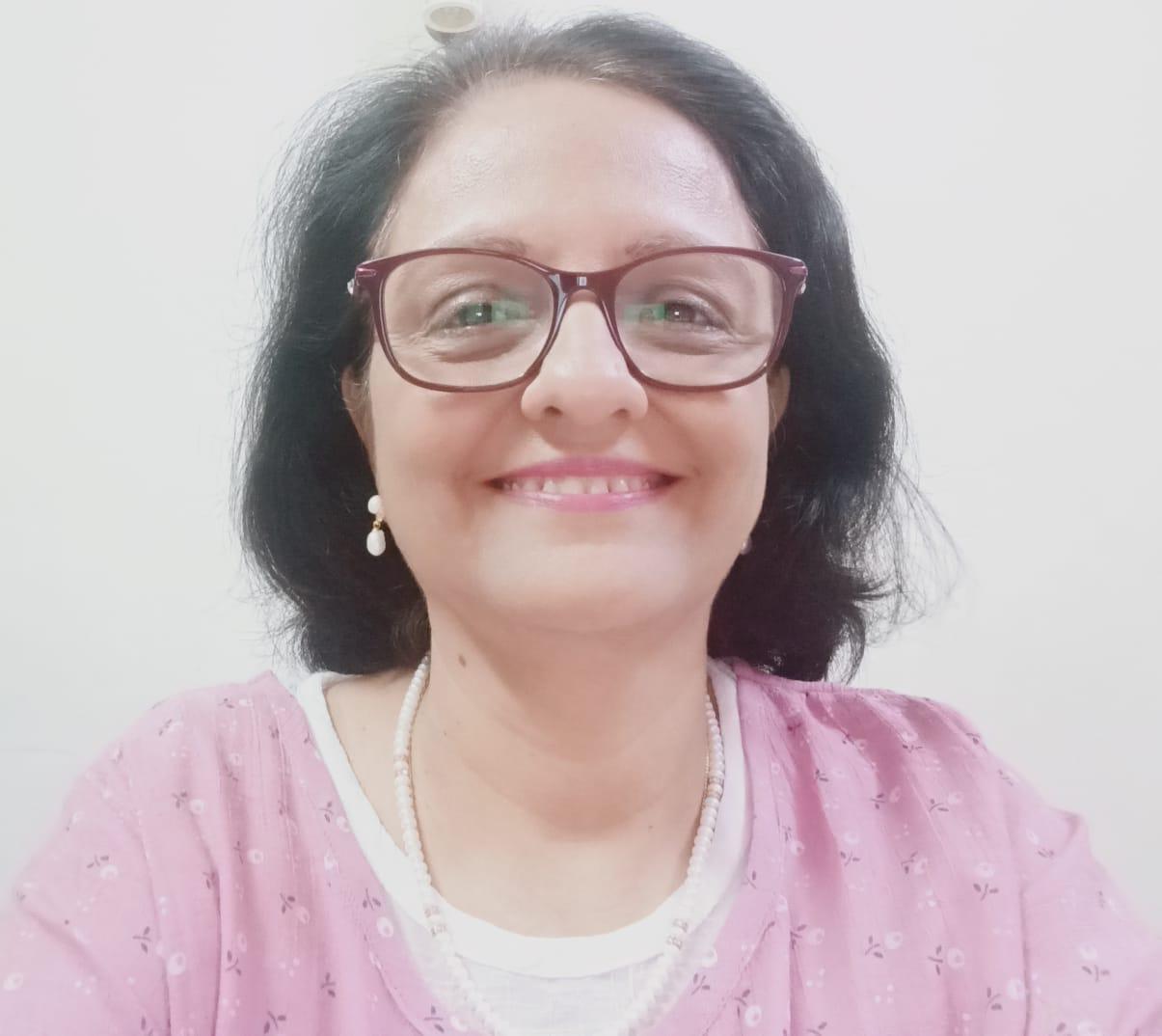 Varsha Punwani